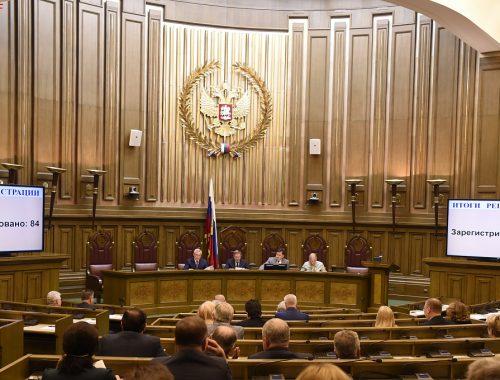 КПРФ обжаловала снятие Павла Грудинина с выборов в Госдуму в Верховном Суде