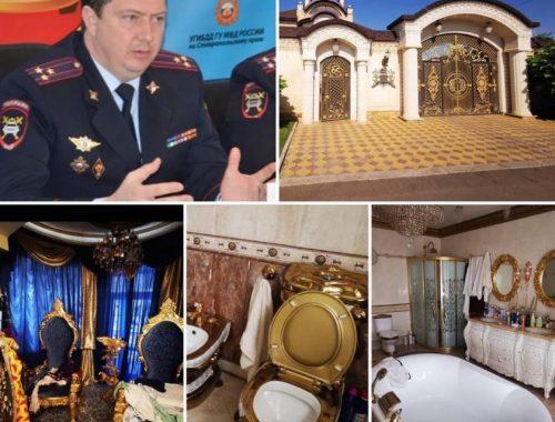 «Зрелище ужасное и печальное»: ведущая «Квартирного вопроса» дала оценку дому главы ставропольского ГИБДД