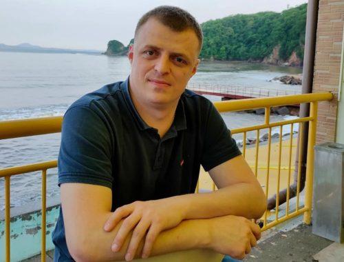 «Это политическое решение»: сына Сергея Фургала сняли с выборов в Госдуму