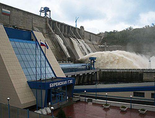 Приводят ли водосбросы на трёх ГЭС Амурской области к наводнениям в ЕАО?