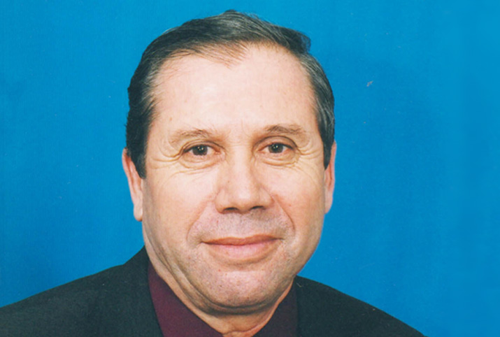 Владимир Фишман: Никто не даст нам избавленья: ни бог, ни царь и ни герой!