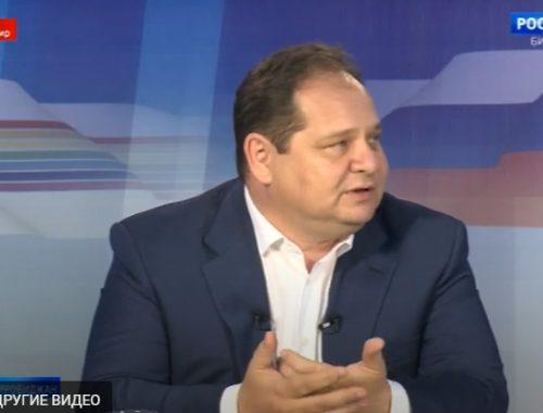 Гольдштейн извинился перед подтопленцами ЕАО за задержку компенсаций