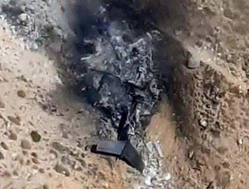 8 человек погибли при крушении самолёта-амфибии Бе-200 во время тушения лесных пожаров в Турции