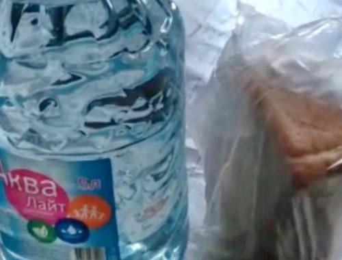 «Выдали по бутылке воды и булке хлеба»: подтопленцы в селе Квашнино ведут ежедневную борьбу за выживание
