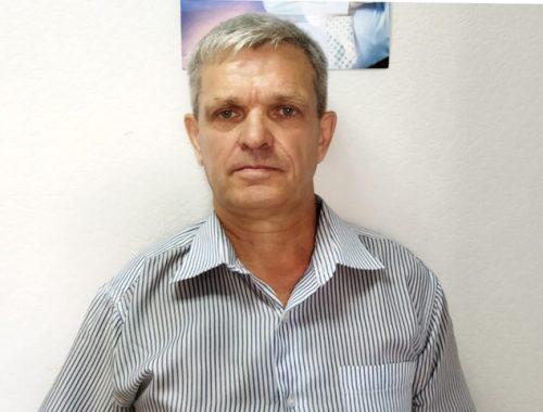«Намерен и дальше трудиться в интересах земляков» — депутат Алексей Овчинников