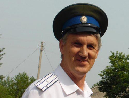 «За могучую Россию и сильный Дальний Восток!» — представитель регионального отделения ЛДПР в ЕАО Игорь Тиунов