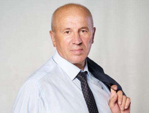 «Дальний Восток должен стать гордостью обновленной России» – лидер ЛДПР в ЕАО Василий Гладких
