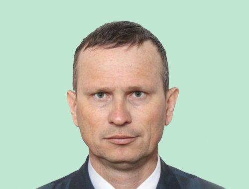 «Народный избранник должен работать в интересах населения» – представитель регионального отделения ЛДПР в ЕАО Сергей Готовченко