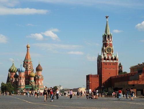 По мнению Сергея Собянина, не Россия кормит Москву, а наоборот