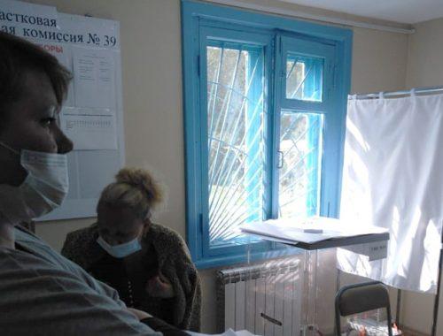 «Нас загнали в душегубку»: на предстоящих выборах жителям села Раздольное предложили голосовать в полуразрушенном ФАПе