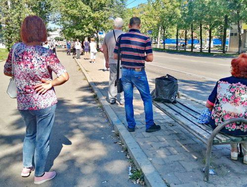 «Где же автобус?»: биробиджанцы недовольны работой общественного транспорта