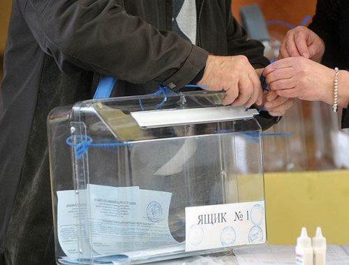 У нас есть все основания требовать признания выборов недействительными — избирательный штаб КПРФ в ЕАО
