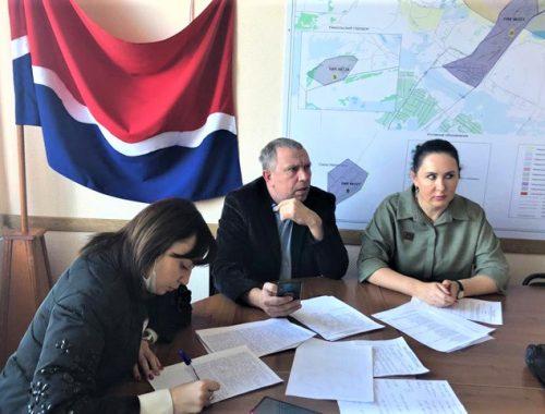 В горсовете Белогорска пропали бюллетени для тайного голосования и печать