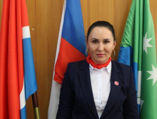 Крупный успех КПРФ в Амурской области: Светлана Трембач возглавила Белогорский горсовет