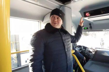 Как «профукать» шесть новых автобусов? Спросите мэра-единоросса!
