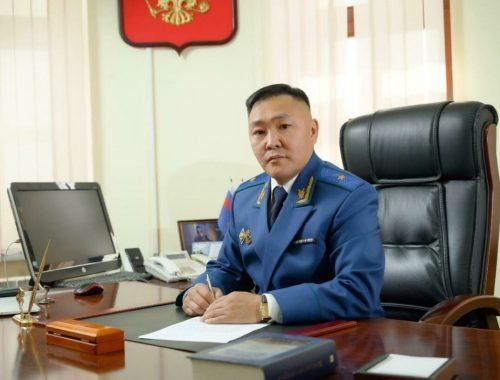 Новый заместитель прокурора ЕАО приедет из Якутии