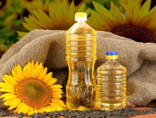 После выборов. Производители подсолнечного масла объявили о повышении цен на свою продукцию