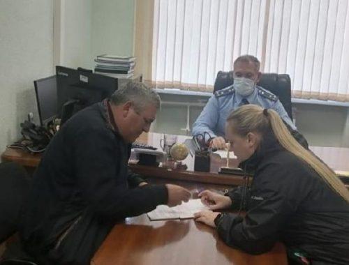 Перед судом предстанет глава строительной организации, предложивший сотруднику МВД за «вознаграждение» закрыть глаза на нелегальных мигрантов